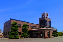 長沢建設株式会社社屋外観イメージ写真