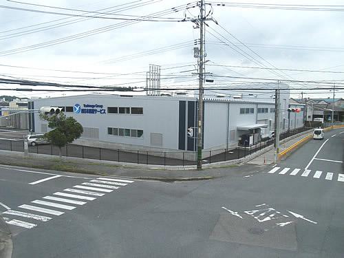 西日本医療サービス株式会社 新寝具工場イメージ写真イメージ写真2